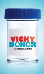 Vicky+Donor Movie
