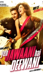 Yeh+Jawani+Hai+Deewani Movie