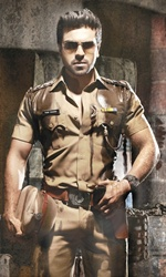 Zanjeer Movie