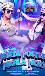 Phata+Poster+Nikla+Hero Movie