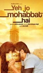 Yeh+Jo+Mohabbat+Hai Movie