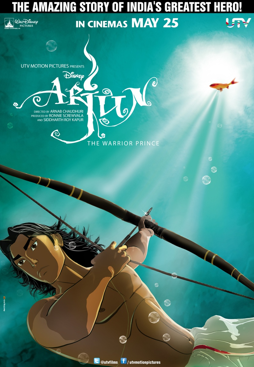 arjun-3a-the-warrior-prince