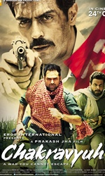 Chakravyuh Movie