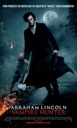 Abraham+Lincoln%3a+Vampire+Hunter Movie
