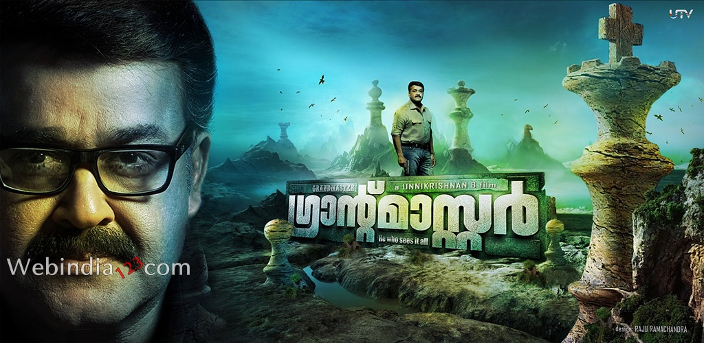 grandmaster malayalam full movie youtube