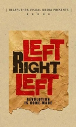 Left+Right+Left Movie