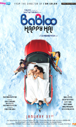 Babloo+Happy+Hai Movie