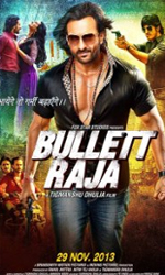Bullet+Raja Movie