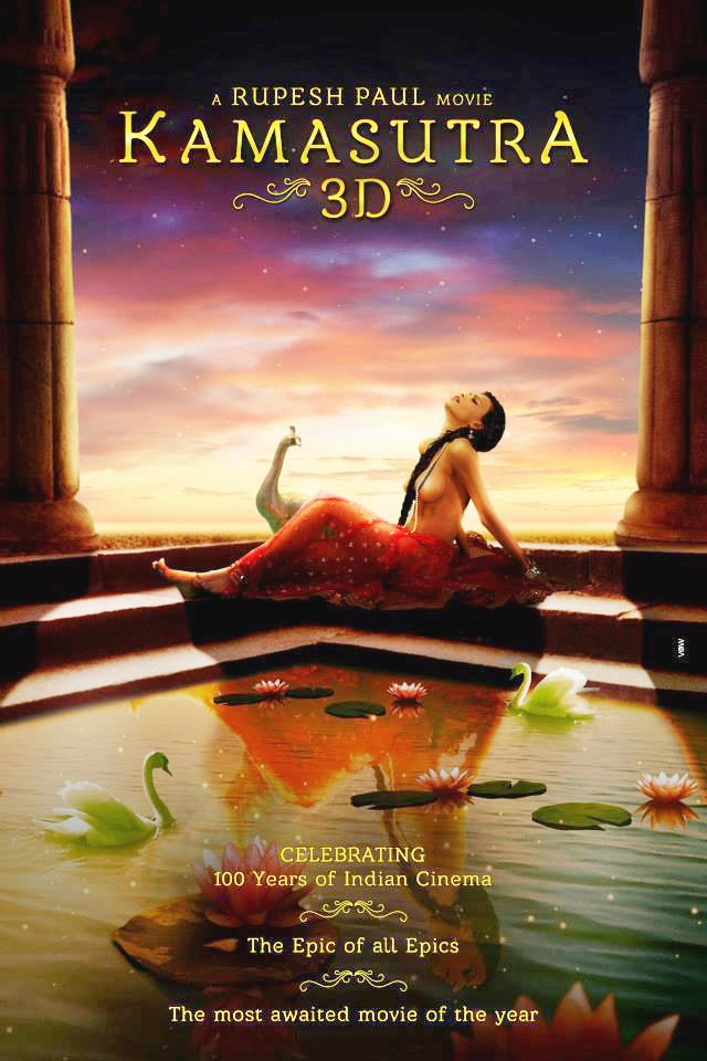 kamasutra 3d movie