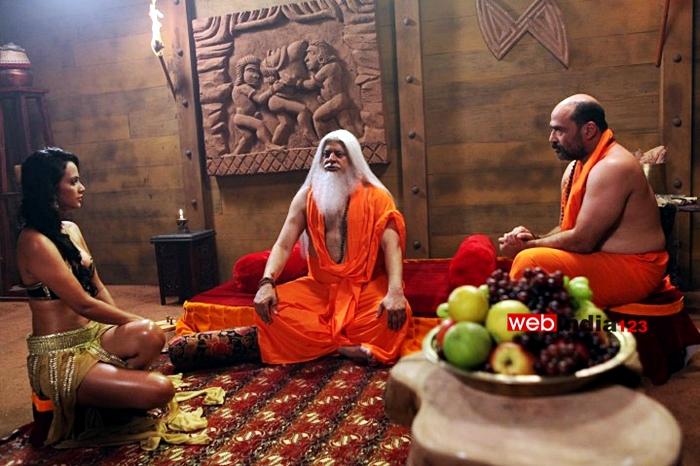 Kamasutra 3d hindi movie