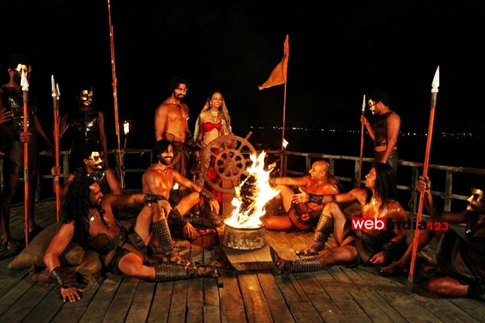 Watch Kamasutra 3d Full Movie