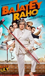 Bajatey+Raho Movie