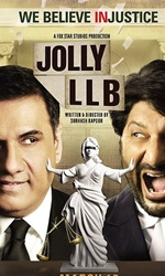 Jolly+LLB Movie