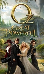 Oz+-+The+Great+and+Powerful Movie