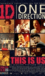 One+Direction%3a+This+Is+Us Movie