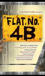 Flat+No.4B Movie