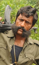 Veerappan+(Telugu) Movie
