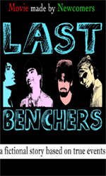 Lastbenchers Movie