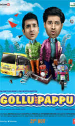 Golu+Aur+Pappu Movie