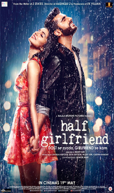 Half+Girlfriend Movie