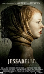 Jessabelle Movie