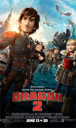 How+to+Train+Your+Dragon+2 Movie