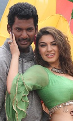Aambala Movie