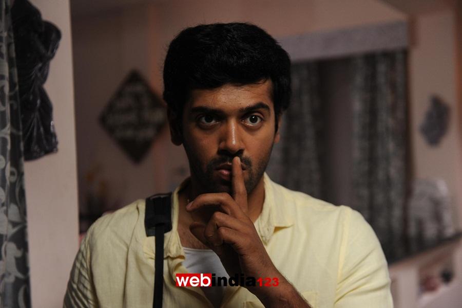 Zero Tamil Movie Trailer Review Stills