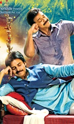 Gopala+Gopala Movie