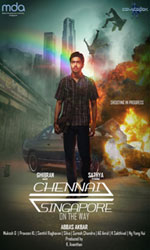 Chennai+Singapore Movie