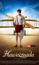 Hawaizaada Movie