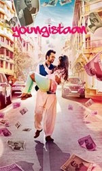 Youngistaan Movie