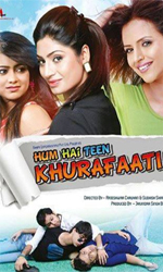 HUM+HAI+TEEN+Khurafaati Movie