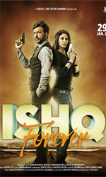 Ishq+Forever Movie