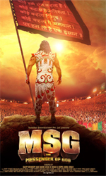 MSG%3a+The+Messenger Movie