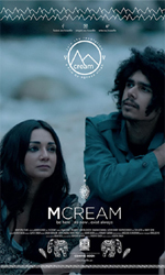 M+Cream Movie
