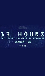 +13+Hours%3a+The+Secret+Soldiers+of+Benghazi Movie
