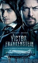 Victor+Frankenstein Movie
