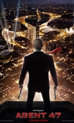 Hitman%3a+Agent+47 Movie