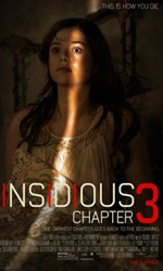 Insidious%3a+Chapter+3 Movie