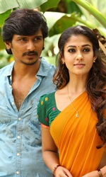 Thirunaal Movie