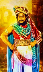 Veerapandiya+Kattabomman Movie