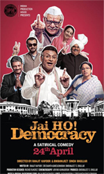 Jai+Ho+Democracy Movie