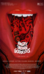 Angry+Indian+Goddesses Movie