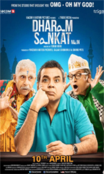 Dharam+Sankat+Mein Movie