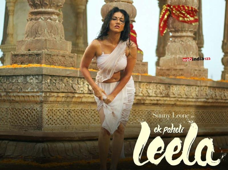 ek paheli leela bollywood movie trailer review stills