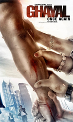 Ghayal+Once+Again Movie