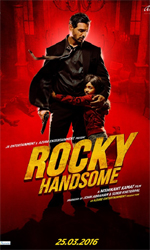 Rocky+Handsome Movie