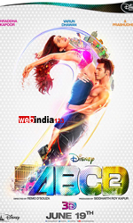 ABCD+2+-+Any+Body+Can+Dance+2 Movie