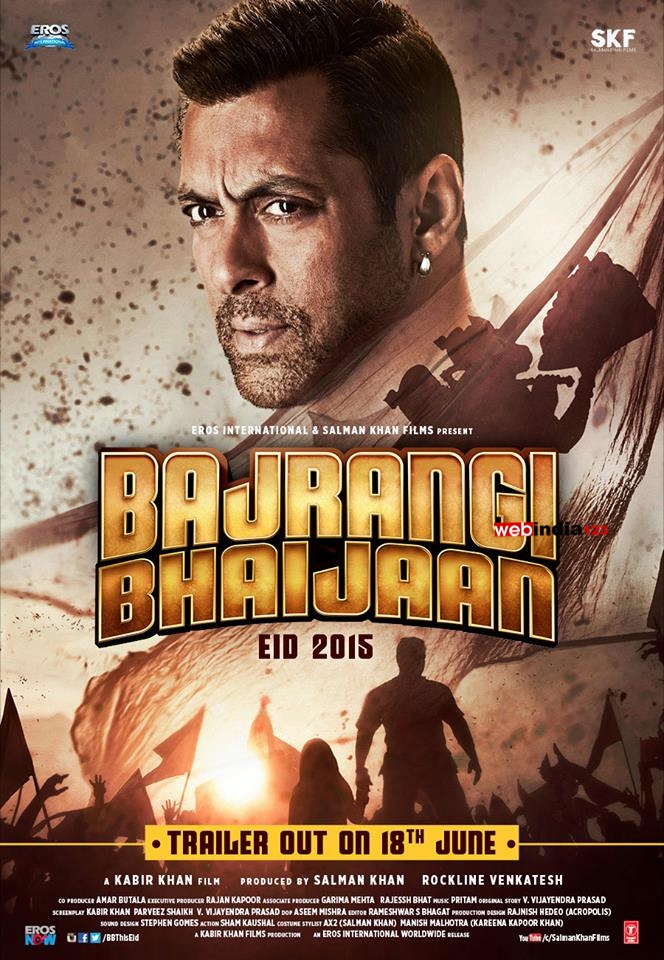 tch bajrangi bhaijaan full movie - xmovies8video